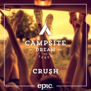 Campsite Dream - Crush (by Jennifer Paige)