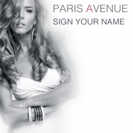 Paris Avenue - Sign Your Name (by Terence Trent D'Arby)