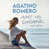 Agatino Romero, Jette - Ain't No Sunshine (by Bill Withers)
